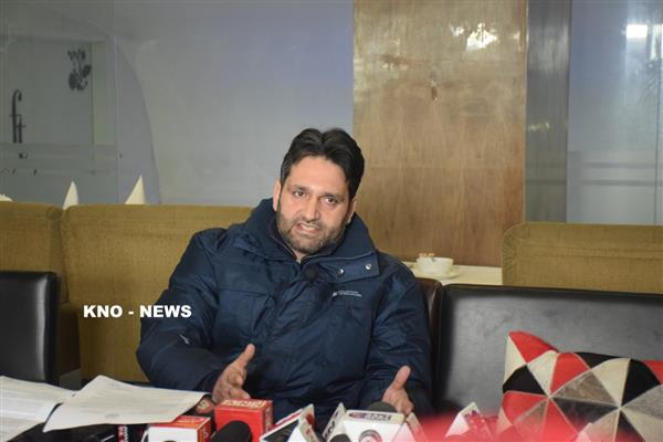 Srinagar among dirtiest cities: There is need for improvement in SMC; says Dy Mayor | KNO