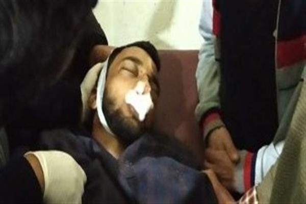 Tral: Injured civilian succumbs | KNO