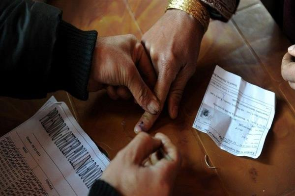 General Elections: 4 nominations filled for B'la Parliamentary Constituency: RO | KNO