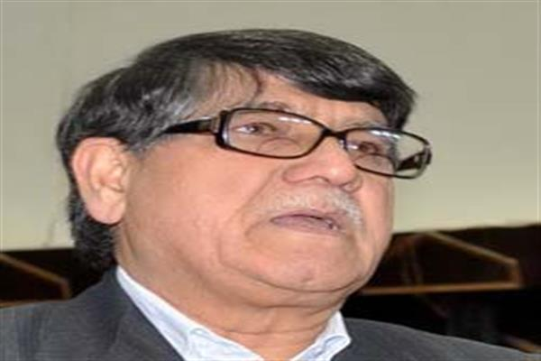 Art 370, 35A sacred for Kashmiris, NC will safeguard interests of people: Akbar Lone | KNO