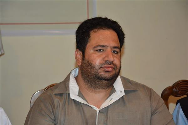 Congress will make scraping SRO 202 top priority after coming to power in JK: Kadfeen | KNO