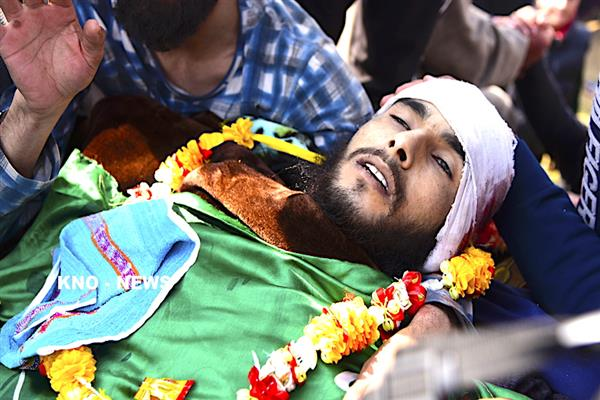 Three militants killed in Shopian, 1 at Handwara: Police | KNO