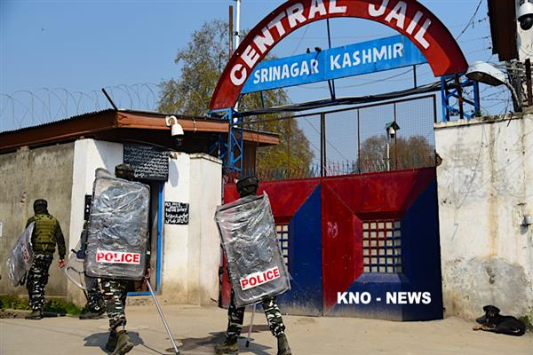 Bar team submits detailed report over central jail incident, says inmates are terrified, subdued | KNO