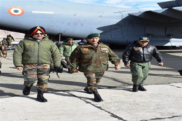 Won't allow revival of militancy in Kishtwar: Army | KNO