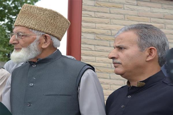 NIA summons Geelani's elder son again on April 22 | KNO