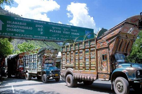 MHA doles out reasons for suspending Cross LoC trade in JK | KNO