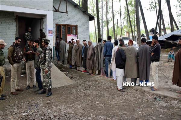 JK Governor urges ECI to hold Assembly polls in November, not June | KNO