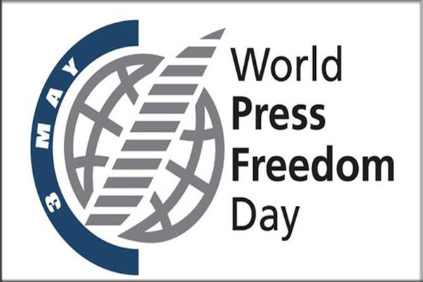 World Press Freedom Day: KJA demands release of Aasif Sultan | KNO