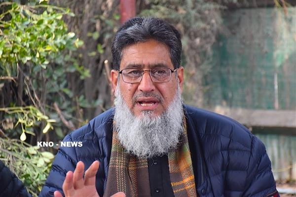KEA condemns toll tax on south Kashmir highway | KNO
