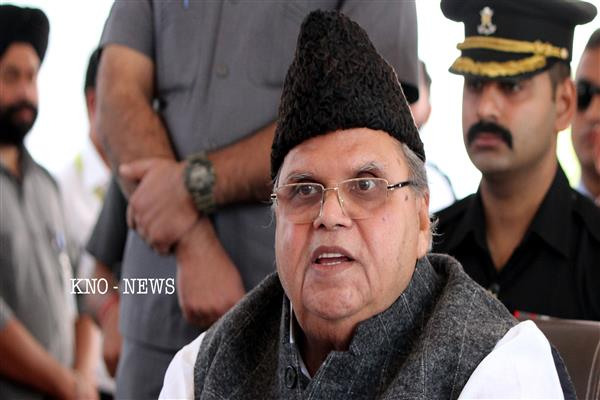 Sumbal rape incident: Governor administration monitoring minute to minute developments | KNO