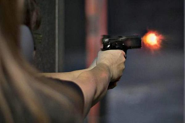 Man shot dead in Bhaderwah | KNO