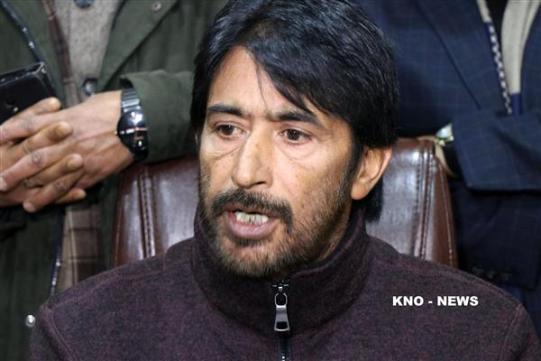 Mir grieved over killing of Bhaderwah youth | KNO