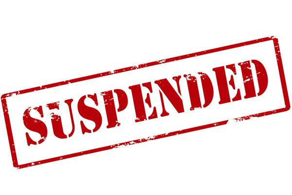 HDO Awantipora suspended for being absent from duty | KNO