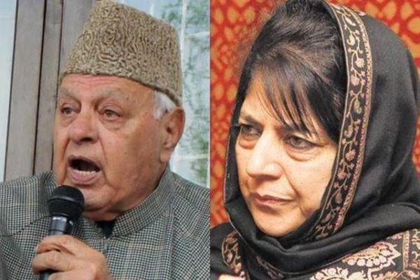 Verdict tomorrow: Will Dr Farooq, Mehbooba retain the fort? | KNO