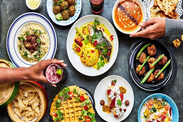 Iftaar with different cuisines a new trend in Kashmir | KNO