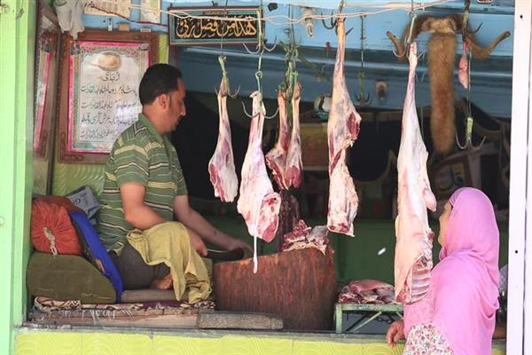 No check as Mutton sells at Rs 500 per KG in Kashmir | KNO