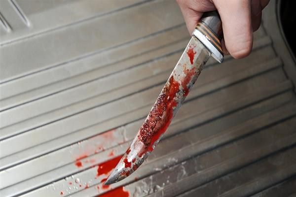 Man kills wife, injures daughter in Rajouri | KNO