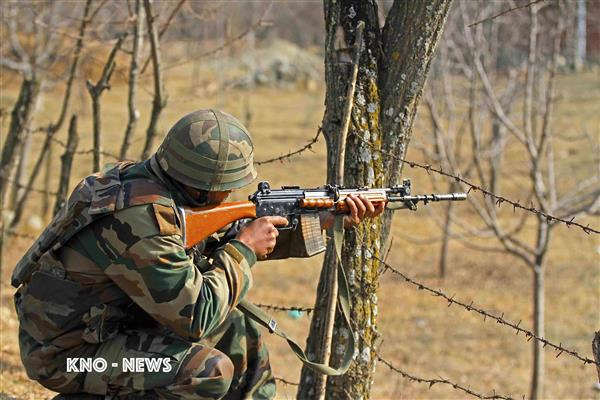 Two militants killed in Awantipora encounter | KNO