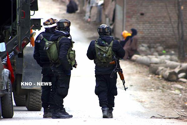 Achabal encounter: Two Militants killed, search on | KNO