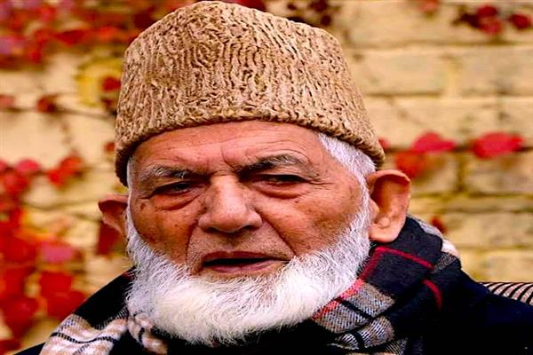 Hurriyat (G) condemns continuous detention of its Chief spokesperson | KNO