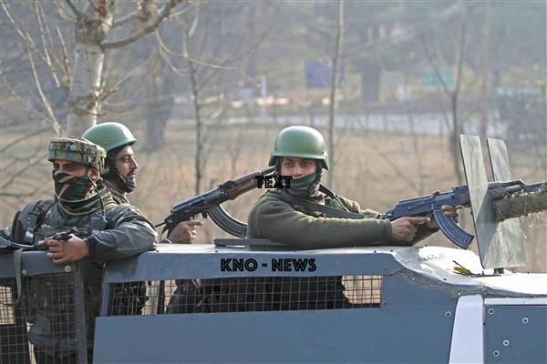 Shopian encounter: One more militant killed, toll reaches three | KNO