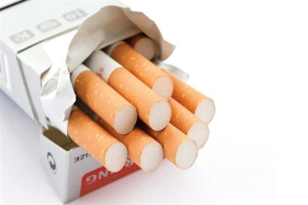 Crackdown launched on illegal selling of tobacco products in Srinagar | KNO