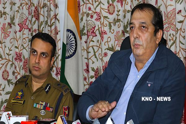 Div Com reviews Highway related issues | KNO