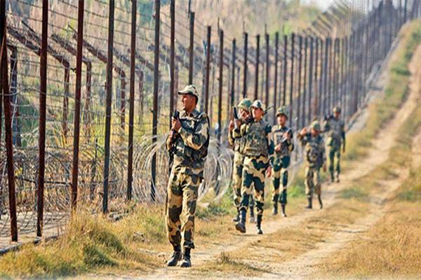 First time in a decade, zero infiltration recorded along LoC in Kashmir | KNO