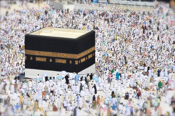 13th batch of 304 Hajj pilgrims leaves for Saudi Arabia | KNO
