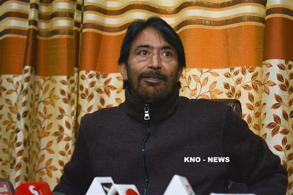 Its right time to hold assembly polls in JK, says G A Mir | KNO