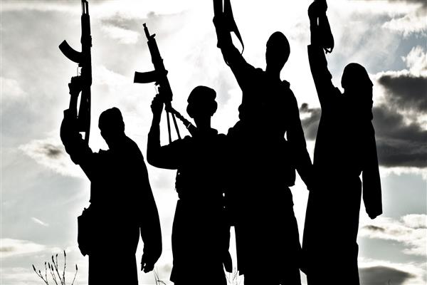 As number of active militants goes down, OWG graph shows steep rise in J&K, reveals official report | KNO