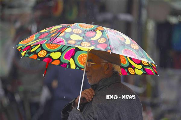 Amid heat wave, MeT predicts rainfall till July 27 | KNO