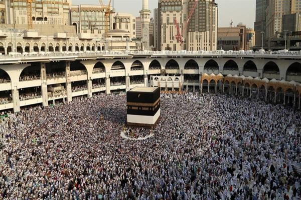 22nd batch of Hajj pilgrims leaves for Saudi Arabia | KNO