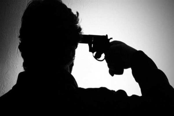 Army man shoots self dead in Bandipora | KNO