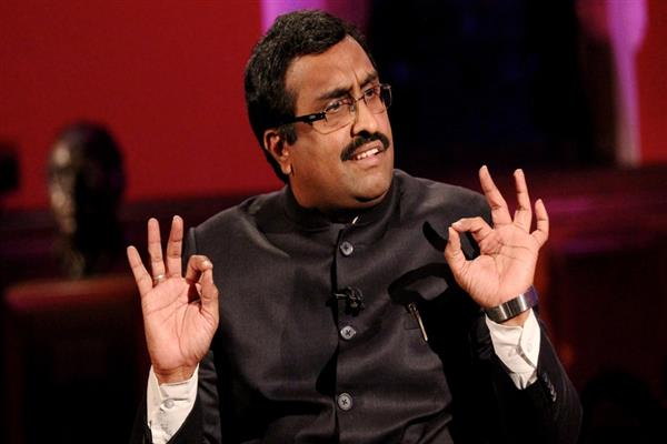 J&K's political parties supported militancy with money, word of mouth: Ram Madhav | KNO
