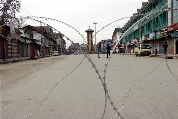 Follow shutdown in letter & spirit till Mar 31: Div Com to people | KNO