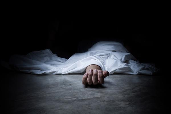 Man found dead under mysterious conditions in Noorbagh | KNO