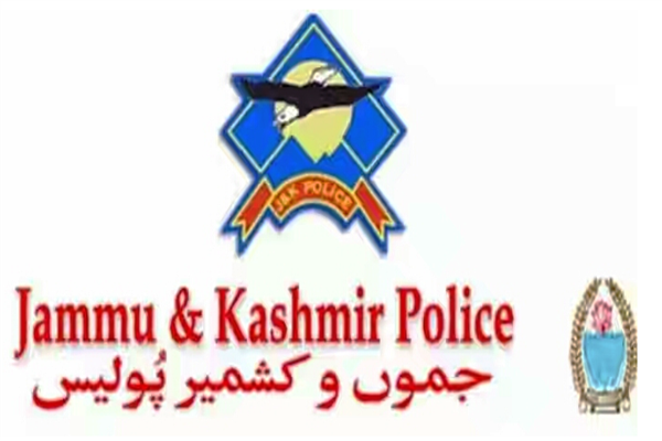 COVID-19 lockdown: Police distribute food items in Ganderbal, Bandipora districts | KNO