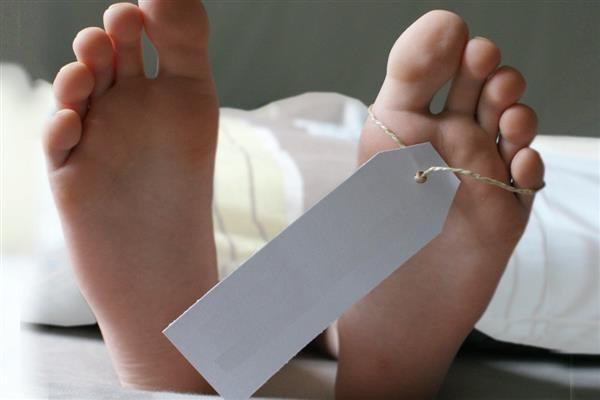 Man found dead in Kokarnag village | KNO