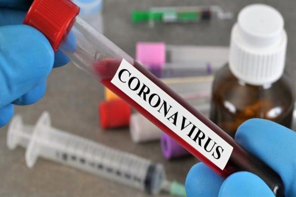COVID-19: 128 more test positive in J&K, rally climbs to 2164 | KNO