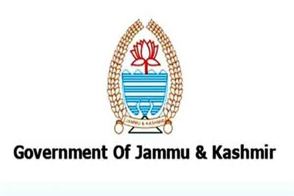 Govt winds up Backward Classes Commission in JK | KNO