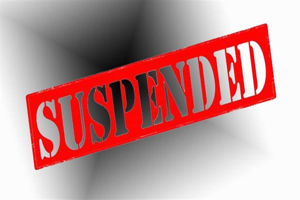 Teacher suspended for posting blasphemous content on social media in Ramban | KNO