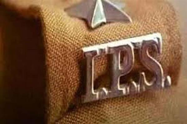 Now J&K's IPS cadre is without any inducted officer | KNO