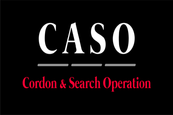 CASO launched in Poonch areas | KNO