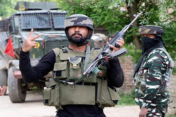 Bijbehara encounter: Two militants killed, Search on | KNO