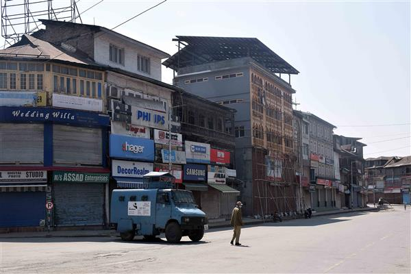 UNLOCK-2: J&K Govt extends lockdown guidelines issued earlier till July 03 | KNO