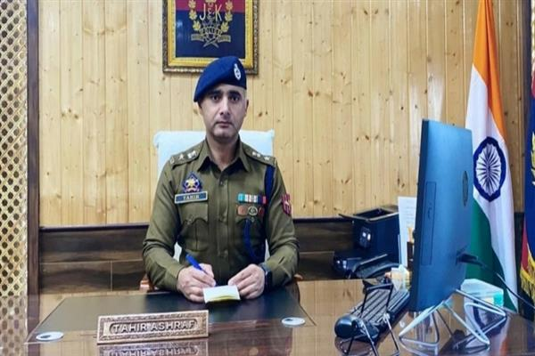Missing mobile phones worth lakhs of rupees recovered: Cyber Police Kashmir | KNO