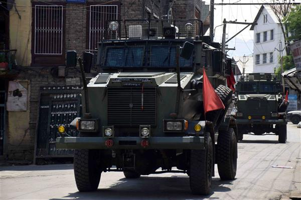 Sopore gunfight: One militant killed, operation on | KNO