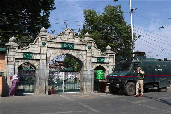 In a first, no official function held to commemorate Martyr's Day in J&K | KNO