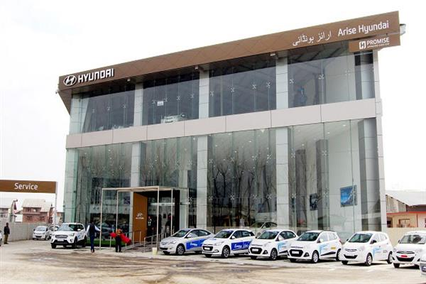 A Creta car customer accuses Hyundai Company of 'cheating' | KNO